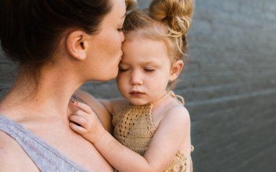 De magie van een knuffel